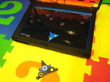 Touchscreen lo spirito del tempo for Portico dello schermo prefabbricato