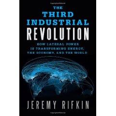 """""""La Terza Rivoluzione Industriale"""" di Jeremy Rifkin"""