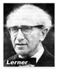 Abba P. Lerner