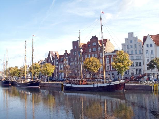 Schleswig-Holstein via Shutterstock