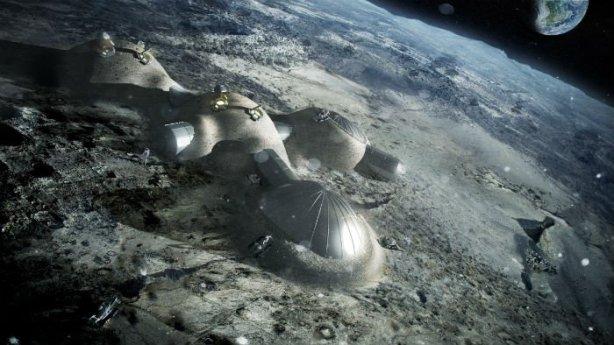 Multi-dome